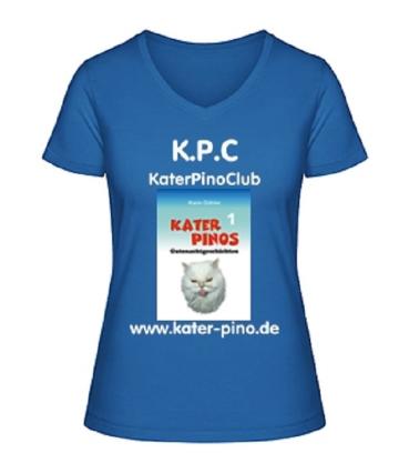 Tshirt Kater Pino Club